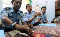 Imigrasi Periksa Tujuh Santri Asal Malaysia