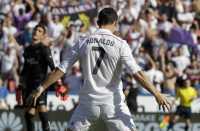 Ronaldo Samakan Skor