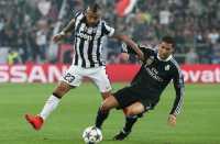 Ronaldo Pupuskan Harapan Juventus