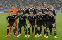 Hikmah dari Kekalahan Madrid oleh Juventus