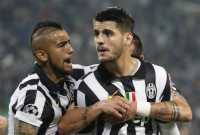 Tugas Juventus Belum Selesai