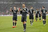 Madrid Akan Bangkit & Pergi ke Berlin