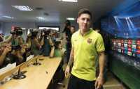 Mimpi Messi Gapai <i>Treble Winner</i>
