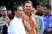 Jokowi Uji Kesetiaan Ahok dalam Kasus UPS