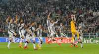 Keangkeran Santiago Bernabeu Diwaspadai Bek Juventus