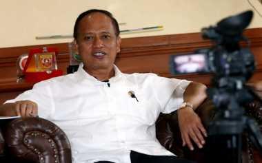 Menristek-Gubernur Jabar Kerja Bareng Budidaya Sapi