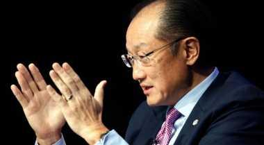 \World Bank Ungkap Anggaran Kesehatan Indonesia Terendah di Dunia\