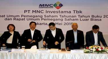 \MNC Investama Bagikan Dividen Sebesar Rp116,6 Miliar\