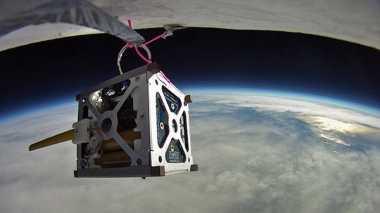 NASA Gunakan Satelit Kecil untuk Jelajahi Tata Surya
