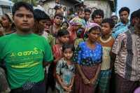 Jangan Lihat Kasus Rohingnya Konflik Agama