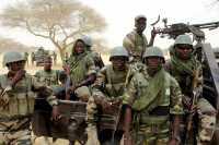Presiden Nigeria Mungkin Batalkan Eksekusi 66 Prajurit