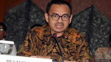 \Menteri Sudirman: Migas dalam Kondisi Krisis\