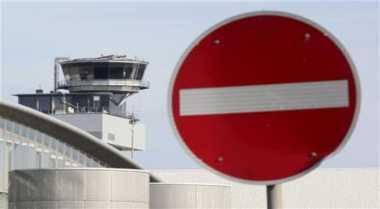 \Sistem Keamanan Bandara Tanjung Pandan Belum Hebat\