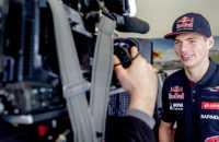 Bos Toro Rosso Kagum dengan Pembalap Mudanya