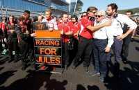 Keluarga Pembalap F1 yang Koma Mulai Pasrah