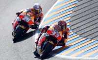 Analisis Rider Ducati Soal Jeleknya Performa Honda