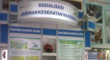 \BPJS Tak Banyak Pengaruhi Bisnis Asuransi Allianz\