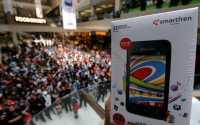 Penuhi TKDN, Smartfren Gunakan Haier Indonesia