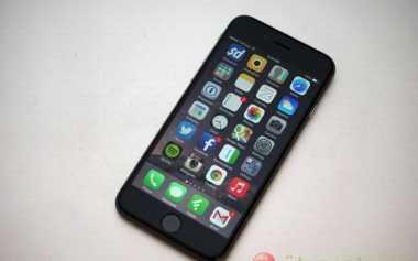 Agustus, Apple Umumkan iPhone 6s & 6s Plus?