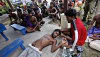Kasus Rohingya di Myanmar Dinilai Bukan Masalah Agama