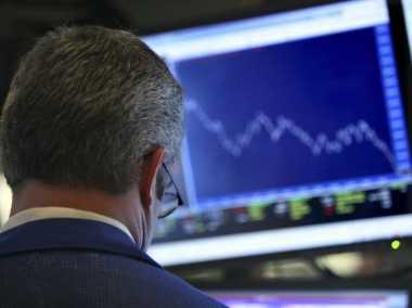 \Yellen Ubah Sikap, Wall Street Langsung Merosot\