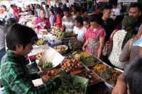 Ketahuan Pakai Formalin, Pedagang Makanan Cuma Dijerat Pembinaan