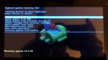 500 Juta Perangkat Android Bermasalah dengan Factory Reset