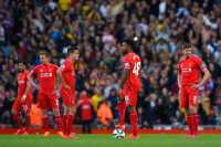 Liverpool Terancam Jadi Klub Medioker