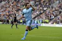 Lampard Buka Keunggulan City