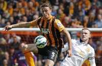 Skor Kacamata Hiasi 45 Menit Pertama Hull vs United