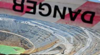 \Freeport Tolak Bangun Smelter di Papua, Berikut Alasannya\