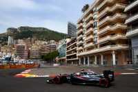Pembalap McLaren-Honda Raih Poin Pertama di GP Monaco