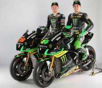 Espargaro dan Smith Wakili Yamaha di Balapan Ketahanan