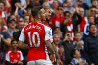 Wenger Bahagia Wilshere Ikrarkan Kesetiaan
