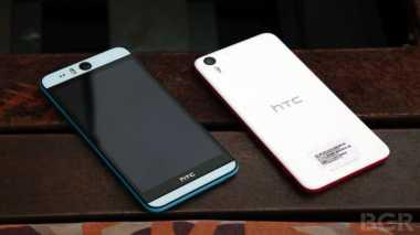 HTC A50C Gunakan Lensa Kamera Milik Samsung