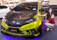 Honda Jazz Baru Dibeli Langsung Dimodifikasi, Habis Rp275 Juta