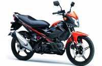 Kawasaki Indonesia Rilis Athlete Pro Seharga Rp17 Jutaan