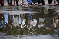 Myanmar Janji Kembalikan 200 Imigran Bangladesh