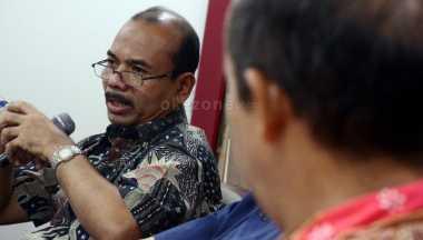 \Jokowi Tugaskan Bappenas Evaluasi Anti-Korupsi di Kabinet\