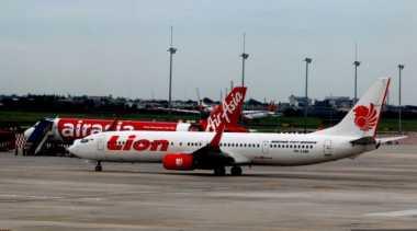 \Lebaran, Bandara dan Maskapai Penerbangan Jalani Audit\