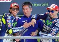 Musuh Terkuat Rossi di MotoGP Italia