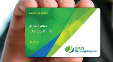 \Seluruh Pekerja di DKI Jakarta Wajib Punya BPJS Ketenagakerjaan\