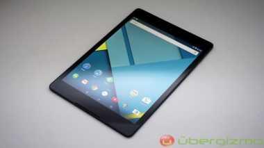 2015, Google Tak Berniat Produksi Tablet Baru