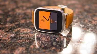 Asus Zenwatch Dipangkas hingga Rp2,3 Juta