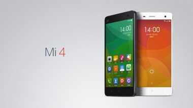 Xiaomi Hadirkan Pembaruan Sistem Atasi Overheating Mi 4i