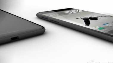 Ponsel Baru ZTE Gunakan Dual Kamera