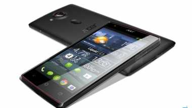 Lima Smartphone Canggih untuk Selfie di Malam Hari (2-Habis)