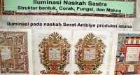 Naskah Kuno Indonesia Harus Jadi Warisan Dunia