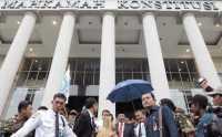 MK Gelar Debat Konstitusi Antarmahasiswa