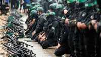 Hamas Eksekusi 23 Warga Palestina Selama Konflik 50 Hari
